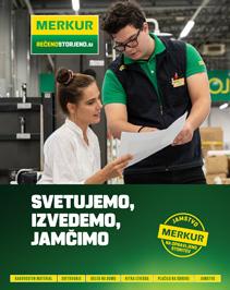 Katalog storitev REČENO STORJENO