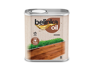 Olja za les