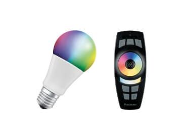 Smart svetilke