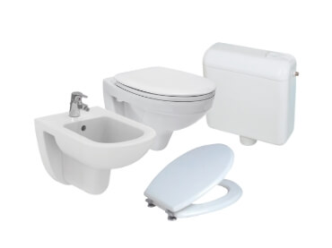 Sanitarni izdelki