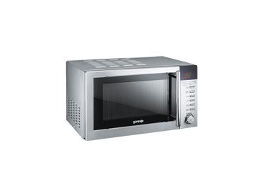 Mikrovalovne pečice