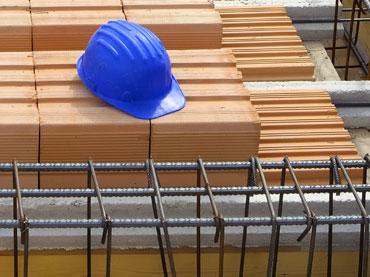Gradbeno železo