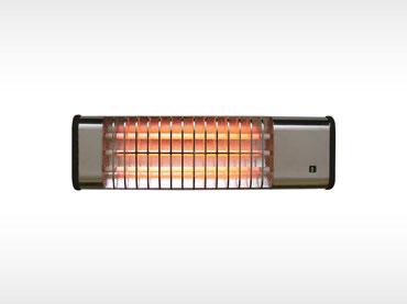 Kvarčne in infra peči