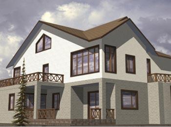 Osnovni gradbeni izdelki in les