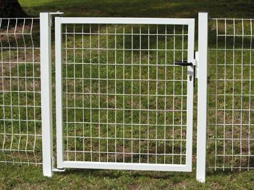 Vrata in pribor za ograjo