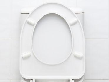 WC deske
