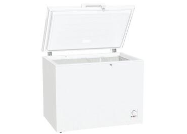 Zamrzovalne skrinje