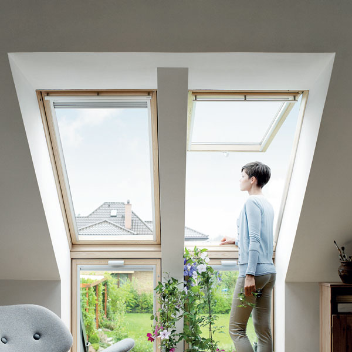 Strešno okno