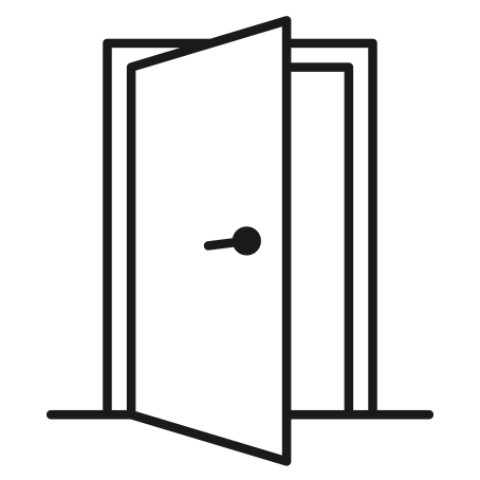 Kako izbrati vrata