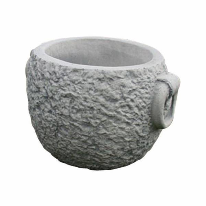 betonske in kamnite posode